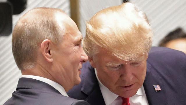 Terungkap, Rusia Pernah Ancam AS Gunakan Bom Nuklir terhadap NATO