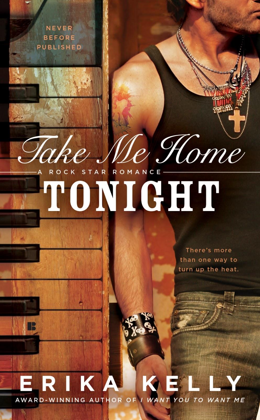 Erika Kelly Take Me Home Tonight