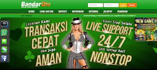 Cara Daftar Poker Online Terpercaya BandarQiu