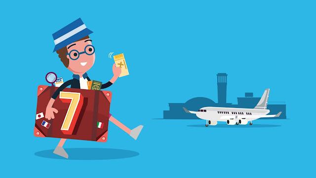 Rencanakan Travelling Dengan Dream Saver Jenius