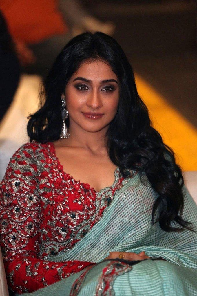 Regina Cassandra at Nakshatram Movie Audio Launch Gallery