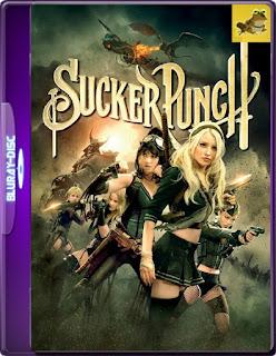 Sucker Punch: Mundo Surreal (2011) Brrip 1080p (60 FPS)Latino [GoogleDrive] Mr.60fps