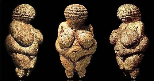 Kenney Mencher Why Is The Venus Of Willendorf So Important