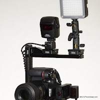 Create a Hejnar Photo Modular Flash Bracket