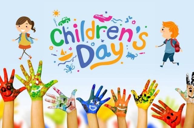 14th November: World's Children Day