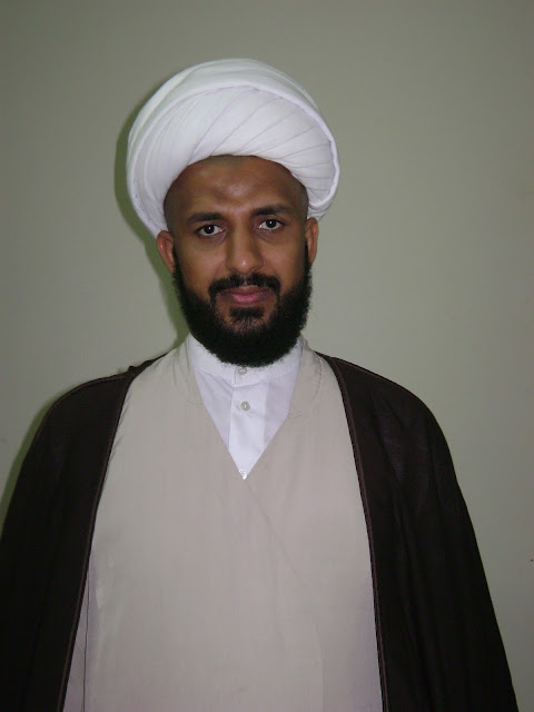 سماحة الدكتور العلامة الشيخ جواد الجاسم الأحسائي حفظه الله