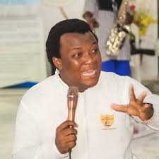 Download Prophet Gandonu Gabriel's minstration At Awake 3.0 (Sons Of Oil).