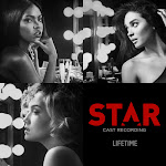 "Star Cast - Lifetime (feat. Ryan Destiny & Quavo) [From ""Star"" Season 2] - Single Cover"
