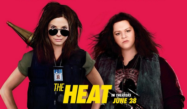 film komedi lucu the heat