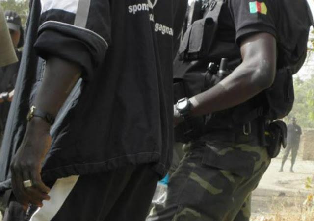 Lutte contre Boko Haram - BIR