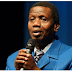 Redeem won't comply with Buhari regime's ban on Twitter: Pastor Adeboye