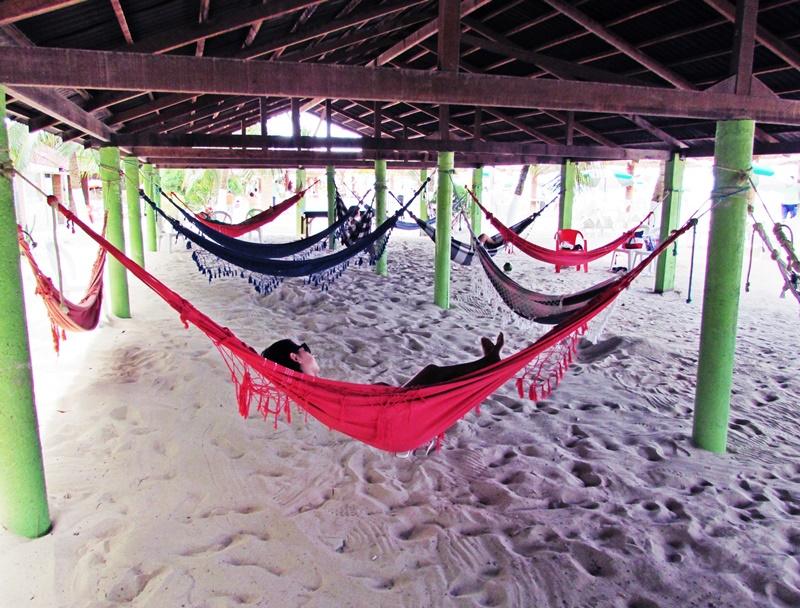 Maragogi, melhor estrutura de praia