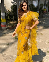 Sakshi Dwivedi (Indian Actress) Biography, Wiki, Age, Height, Family, Career, Awards, and Many More