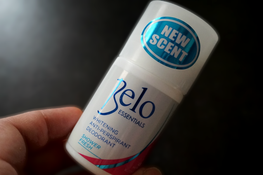 Belo Essentials Whitening Deo Roll-on Shower Fresh