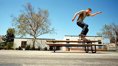Skate trás muitos outros benefícios físico como: