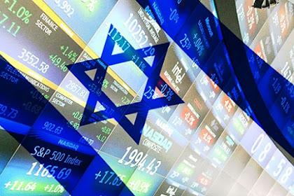 Ekonomi GDP Negara Israel Raup Rp 5.239 triliun Selama Total 2018