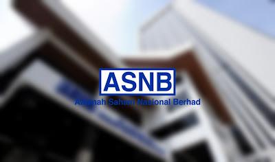 Kemaskini Akaun ASNB 2019 Online