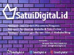 Layanan SatuiDigital