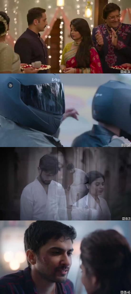 Love J Action 2021 S01 Hindi WEB Series 720p 480p WEB-DL