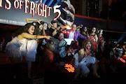 SUNWAY LAGOON MENGHANTUI ANDA DENGAN NIGHTS OF FRIGHT 5