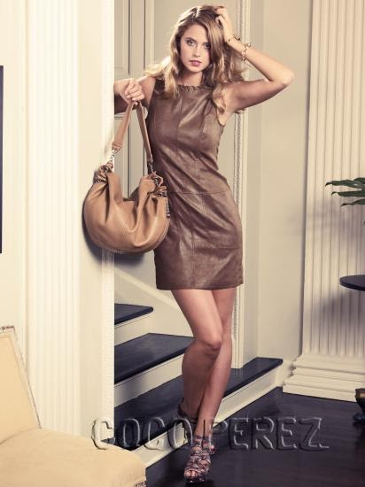 Luxe Report September 2012 Well That's Just Me ...: Jennifer Lopez for Kohl's Holiday ...