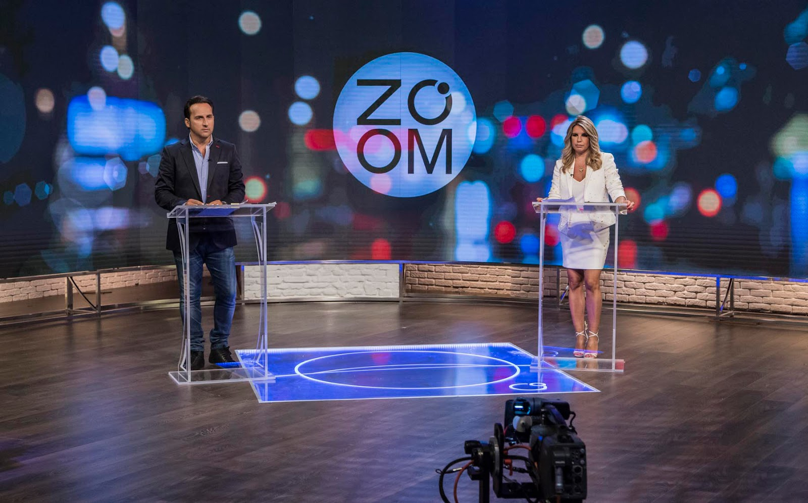 'Cuarto Milenio Zoom' aborda este domingo lo que nadie se ...