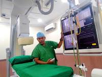 Inilah Beberapa Fasilitas Rumah Sakit Pusat Pertamina Jakarta