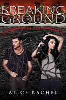 Breaking ground | Under ground #3 | Alice Rachel