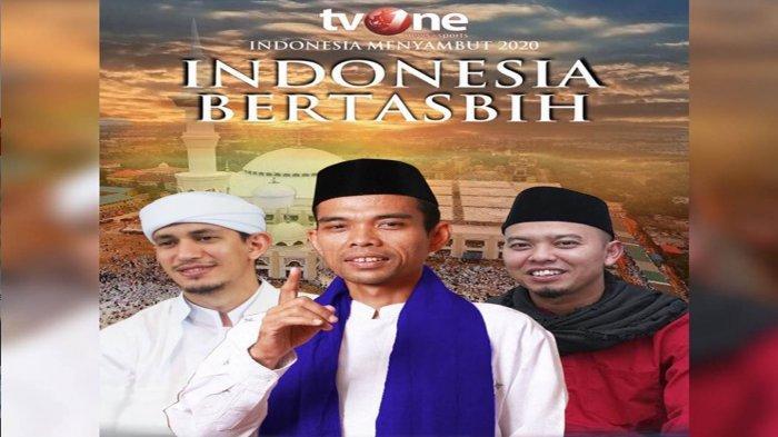 Awal Tahun Baru 2020 Ustadz Abdul Somad Akan Ceramah ...