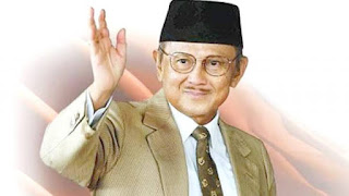 The Great Indonesian, B.J. Habibie