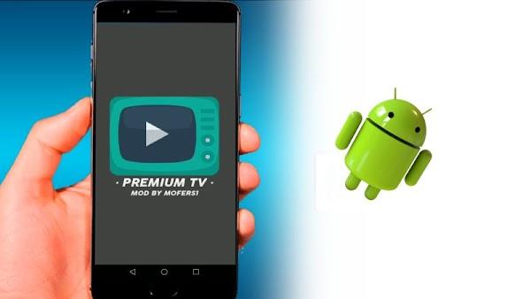 La mejor App para Ver Peliculas y TV, Premium TV
