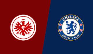 Челси - Айнтрахт Ф смотреть онлайн бесплатно  2019 прямая трансляция в 22:00 МСК.