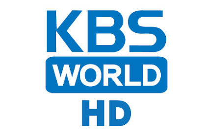 KBS World HD -  Nilesat / Intelsat / Hotbird Frequency