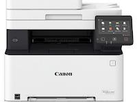 Canon imageCLASS MF632Cdw Wireless Printer Setup