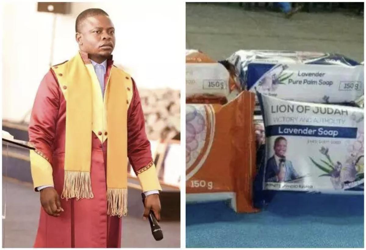 Prophet, African