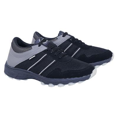 Sepatu Running Pria Catenzo DF 046