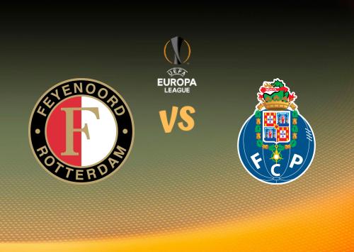 Feyenoord vs Porto  Resumen