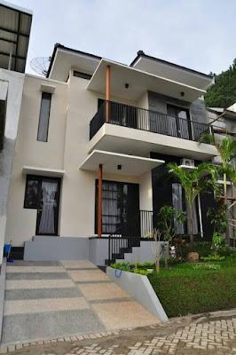 Villa Pinus M57 Fasilitas Kolam Renang Batu Malang