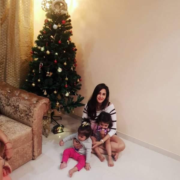 Chahat Khanna divorce