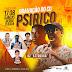 Banda Psirico grava CD com Samba do Pretinho e outros convidados