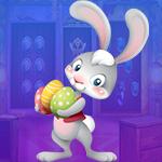 G4K Cute Easter Bunny Escape