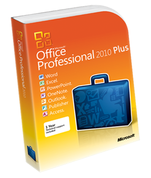 universal key for ms office 2010