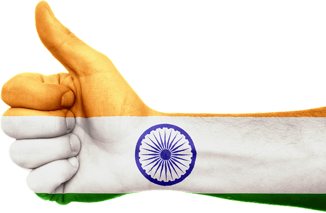 Strong, developed, self-dependent India