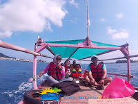 Open Trip Karimunjawa Paket Murah
