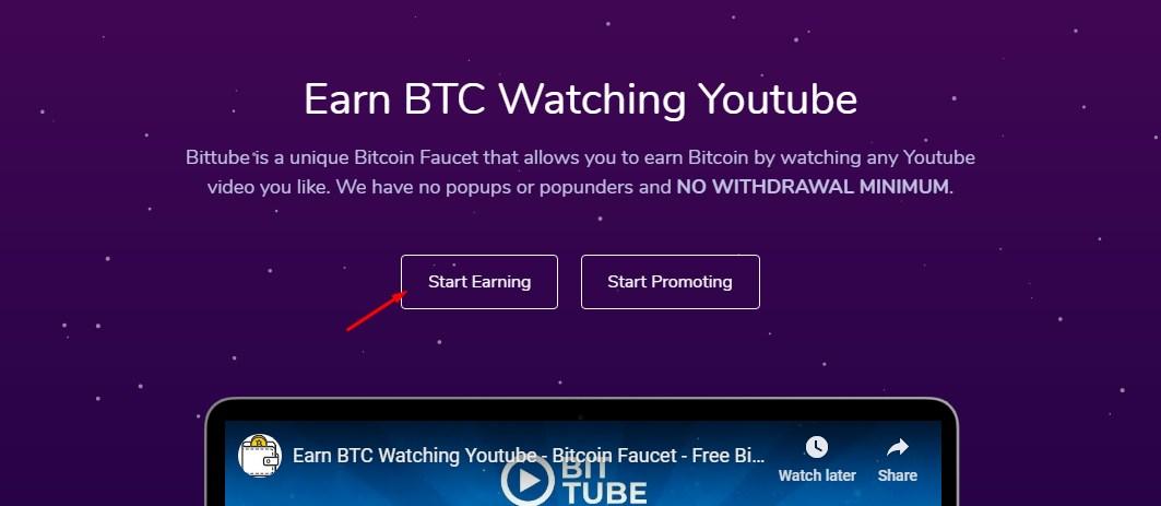 Jednostavan način zarade na bitcoinu