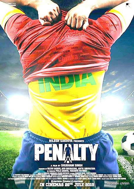 Penalty (2019)2019 Full Hindi Movie Download In Hd