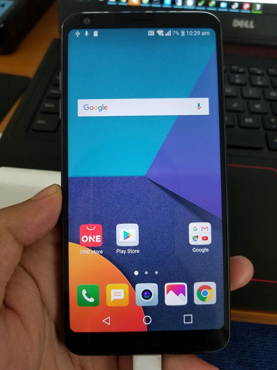 How To Bypass Google Account On Lg G6 Details about ATT LG