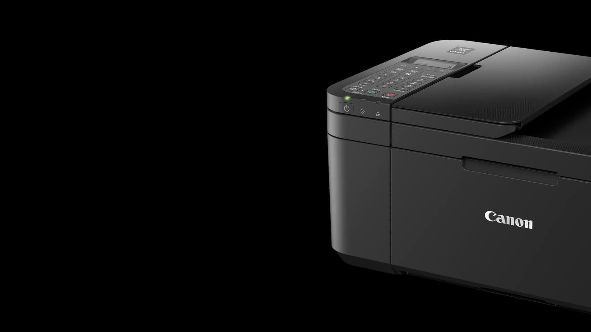 Canon Printer Error Code 6000 - How to fix