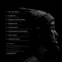 Tell The World Back Cover