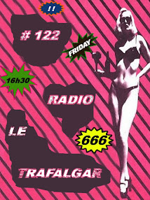 Le Trafalgar Radio Garage Podcast